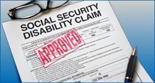 social security disabilirt
