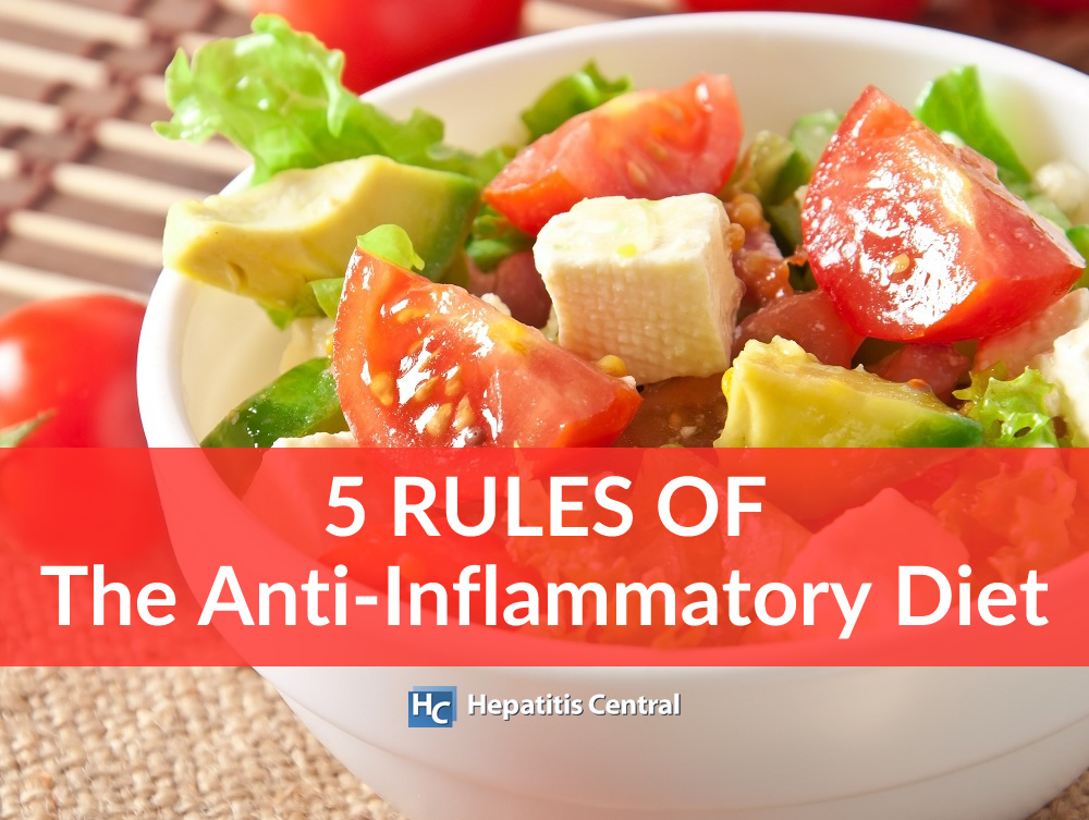 rules of diet